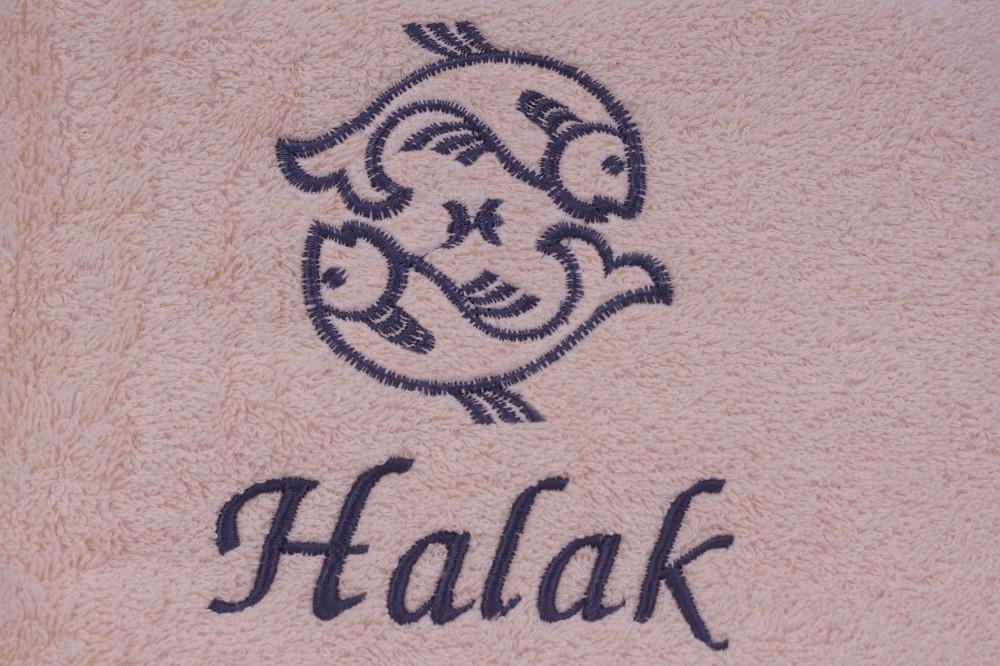 Horoszkópos törölköző Halak - BENITO WEBÁRUHÁZ b837ab06ef