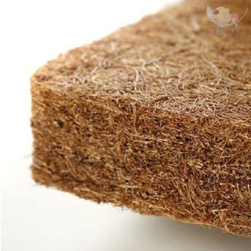 Bio kókusz matrac babaágyba  70x140  Cégünk által gyártott!